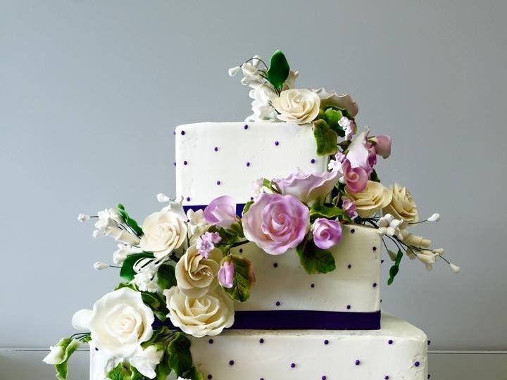 Tmx 1453069965483 109853989735456726801628266422450401903428n Richboro wedding cake