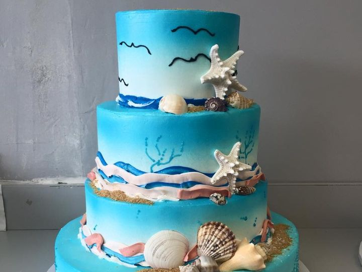 Tmx 1453069977097 120027881041843849183677478069165311164627n Richboro wedding cake