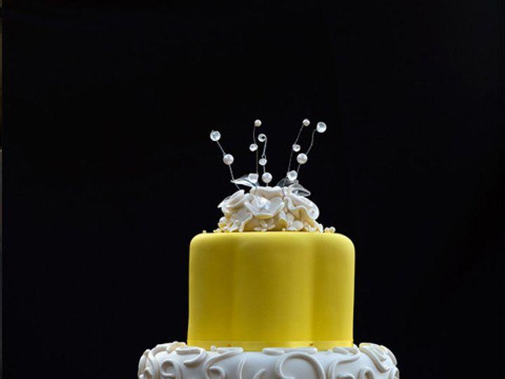 Tmx 1455377478624 12big Richboro wedding cake