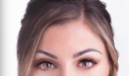 Blush Hair & Makeup Artistry