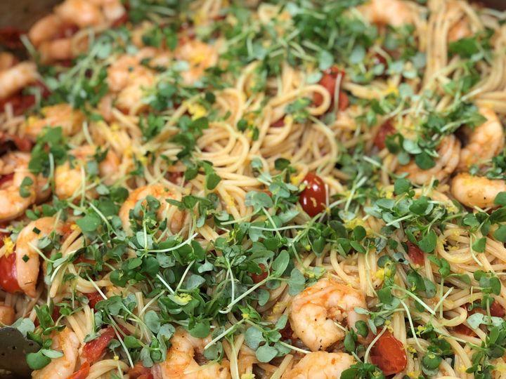 Tmx Shrimp Pasta 51 745780 1571776461 Gaithersburg, MD wedding catering
