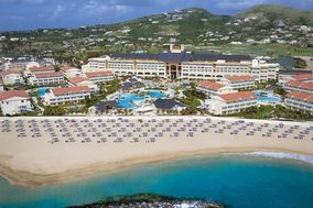 St. Kitts Marriott Resort and The Royal Beach Casino