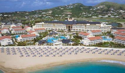 St. Kitts Marriott Resort and The Royal Beach Casino