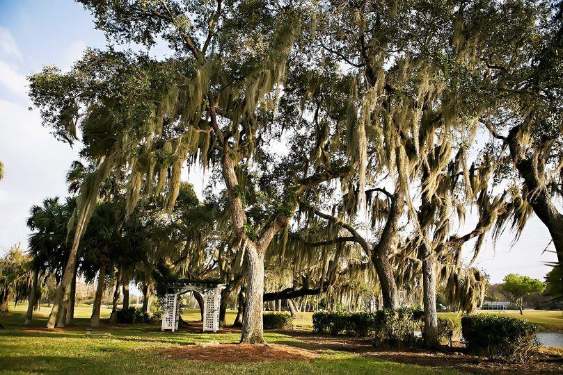oak garden pic
