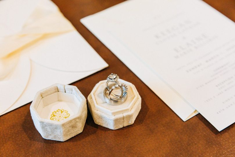 Details - Rings