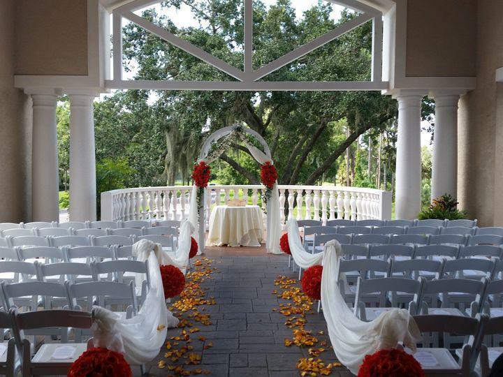 Tmx 1415476542763 Weekend Ceremony Pic Oldsmar, FL wedding venue