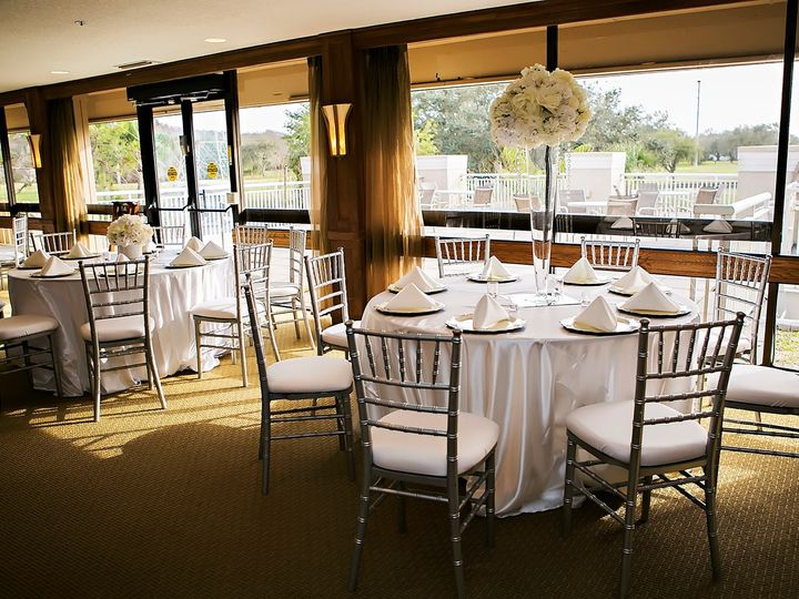 Tmx 1458941961435 Lounge Pic Patio Oldsmar, FL wedding venue