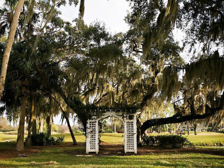 Tmx 1458942155275 Oak Garden Pic 2 Oldsmar, FL wedding venue