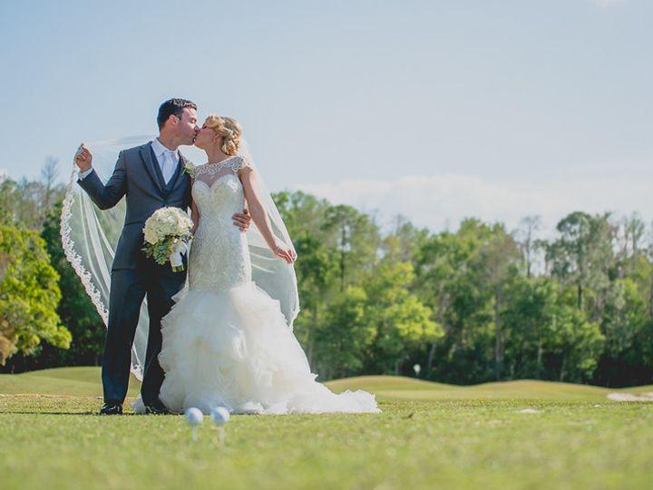 Tmx 1496264818285 Gold Course Couple Oldsmar, FL wedding venue