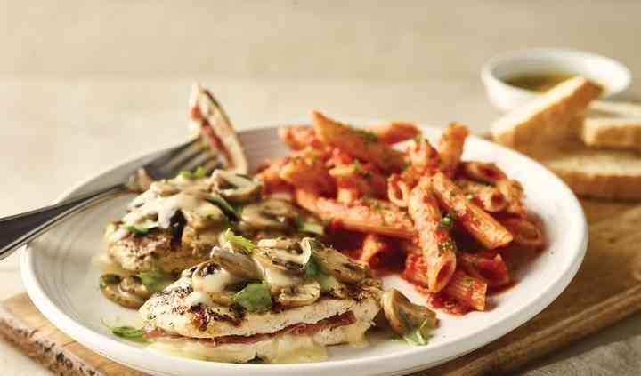 Carrabba's Italian Grill Douglasville