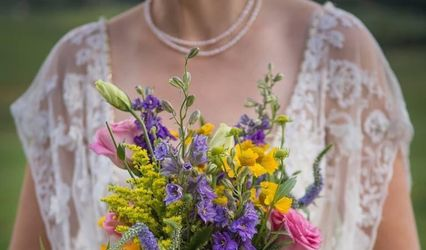 In Full Bloom Floral