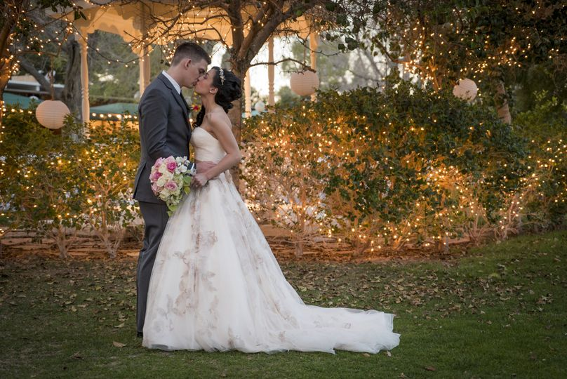 A Secret Garden Venue Las Vegas NV WeddingWire