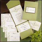 Tmx 1332874078810 Olivepocket Wauwatosa, WI wedding invitation