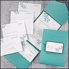 Tmx 1332874357270 Aquapocket Wauwatosa, WI wedding invitation