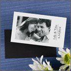 Tmx 1332874768817 Smallsavethedate Wauwatosa, WI wedding invitation
