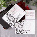 Tmx 1332942578963 TGN42FFD Wauwatosa, WI wedding invitation