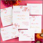 Tmx 1332944122176 TropicsInviteEnsemble Wauwatosa, WI wedding invitation
