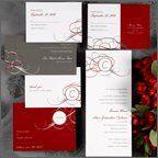 Tmx 1332944220943 SophisticatedInviteEnsemble Wauwatosa, WI wedding invitation
