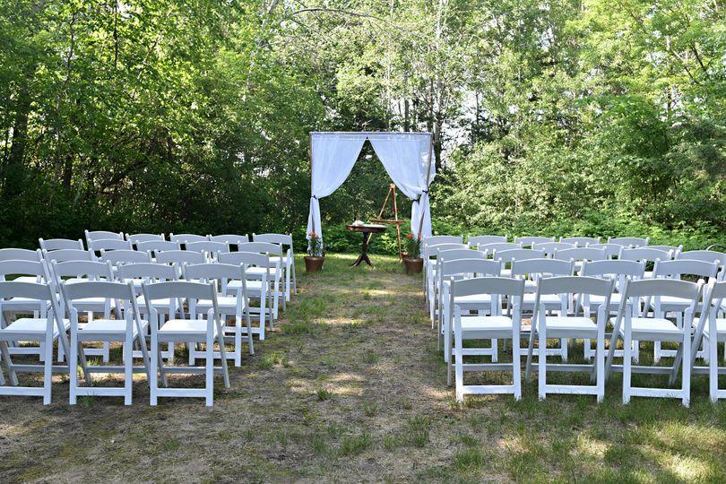 Ty's Wedding Rental