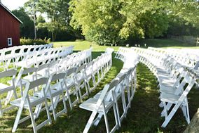 Ty's Wedding Rental