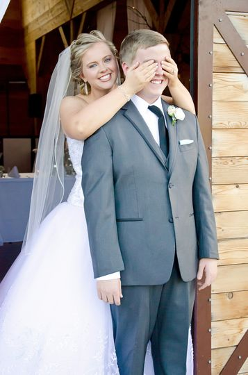 The Walters BarnLula GA Wedding