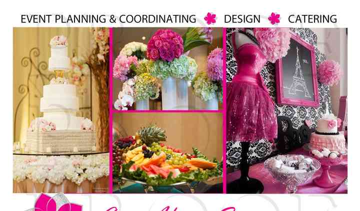 Cookie Hudson Events