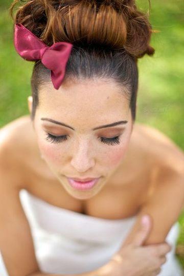 Effie Limor, Makeup Artist