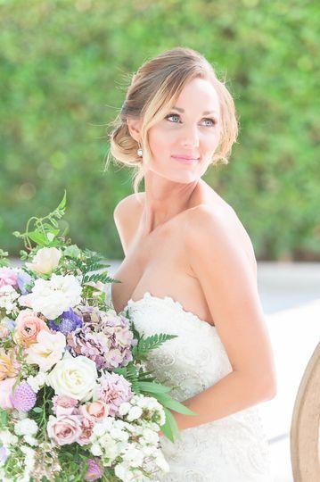Napa Bride