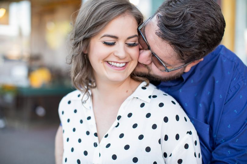 Engagement Photos in Truckee