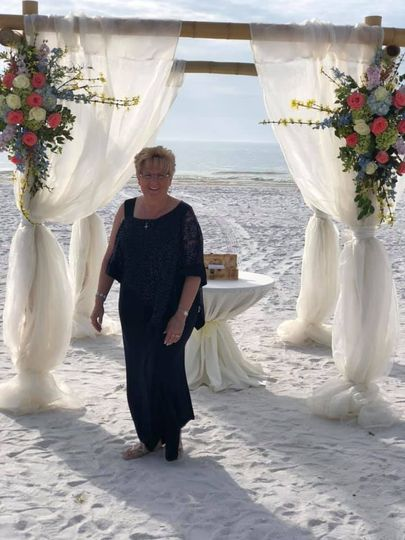 Marco Island Officiant