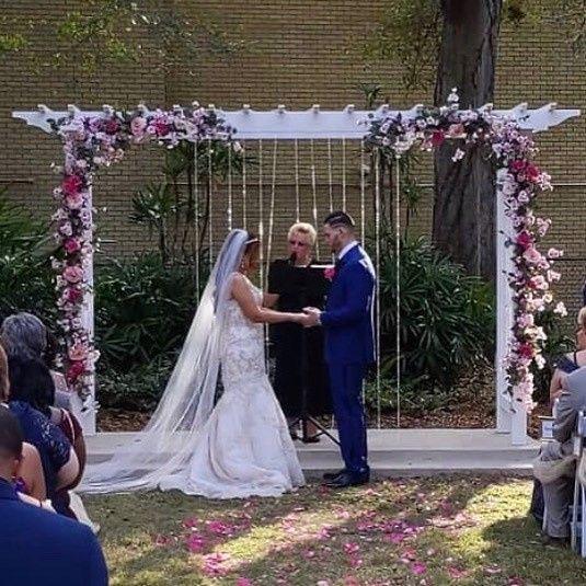 Tampa Bay Wedding