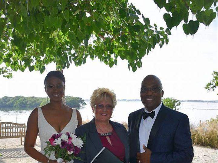 Tmx 1515034169750 2605579420625046140363681450566263381565563n Wesley Chapel, FL wedding officiant