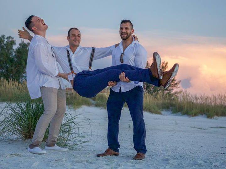 Tmx 47070253 2295945067358987 1167209937382670336 N 51 700880 Wesley Chapel, FL wedding officiant
