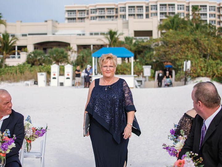 Tmx Officiant At Work Marco Island Wedding 51 700880 159786467838831 Wesley Chapel, FL wedding officiant