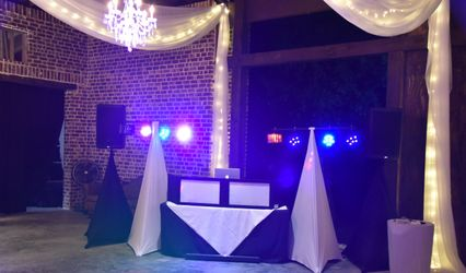 Zanthos Wedding Services