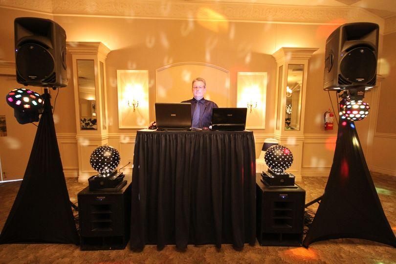 Peter Mayor - Classy Set Up