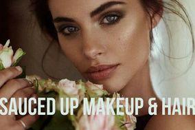 Sauced Up Makeup