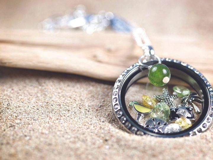 Tmx 1364912219127 Charmmargarita300dpi Tabor wedding jewelry