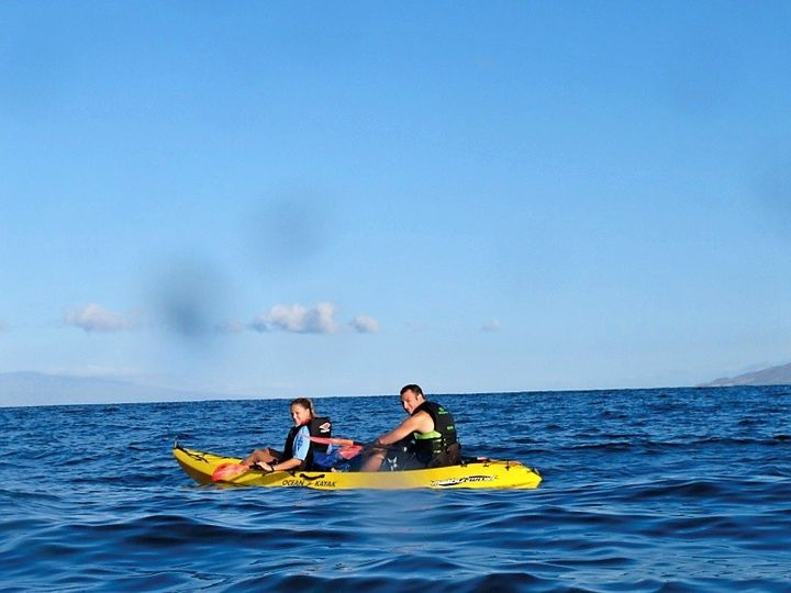 Tmx 1388855408612 Kayaking In Kaua North Brunswick, NJ wedding travel