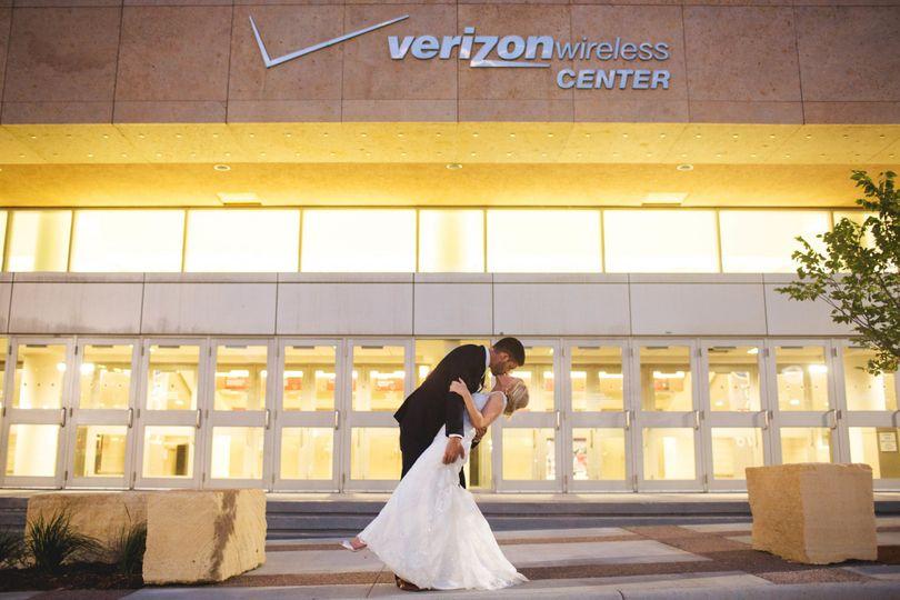 Verizon Center