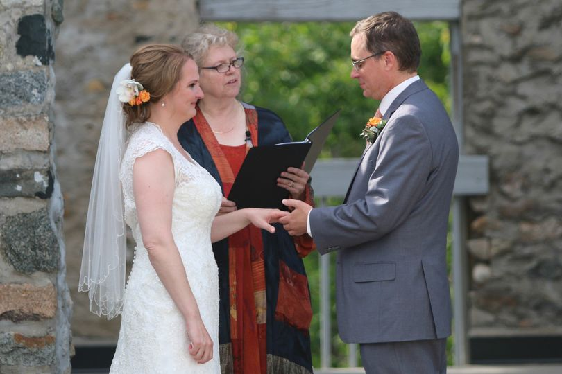 Charlevoix Wedding Pastor Officiant Charlevoix MI WeddingWire