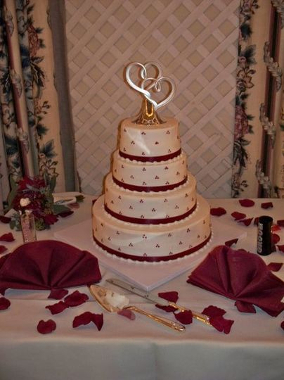 Cake Style Example