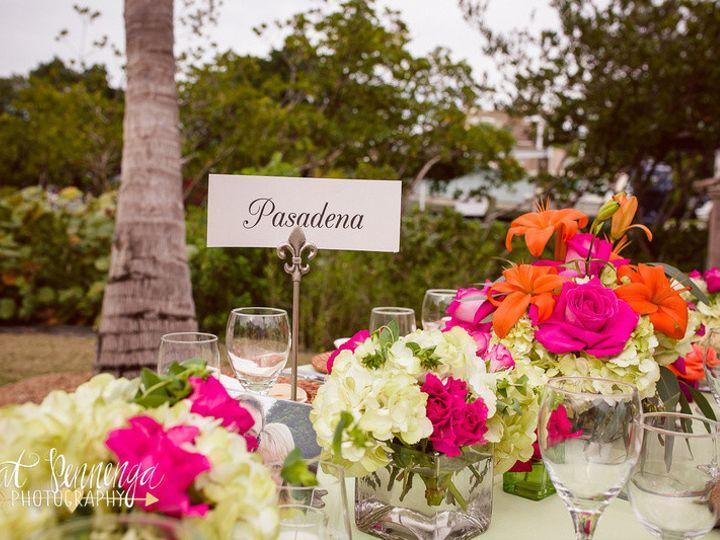 Tmx 1436305900661 Colorful Feasting Tables Sarasota, FL wedding florist