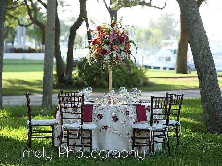 Tmx 1517426633786 1324116110671110633504778413823855653165497n Sarasota, FL wedding florist