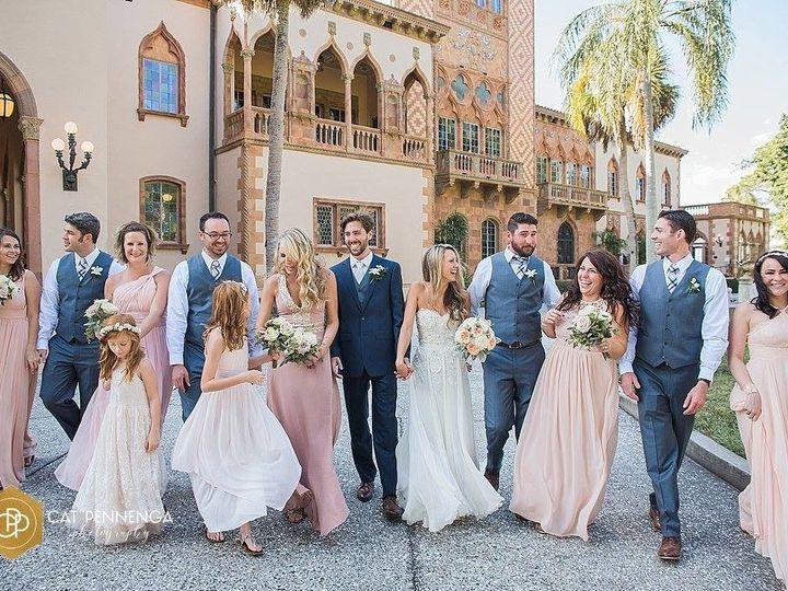 Tmx 1517426664062 1527182214152359351834628662782162253338939o Sarasota, FL wedding florist