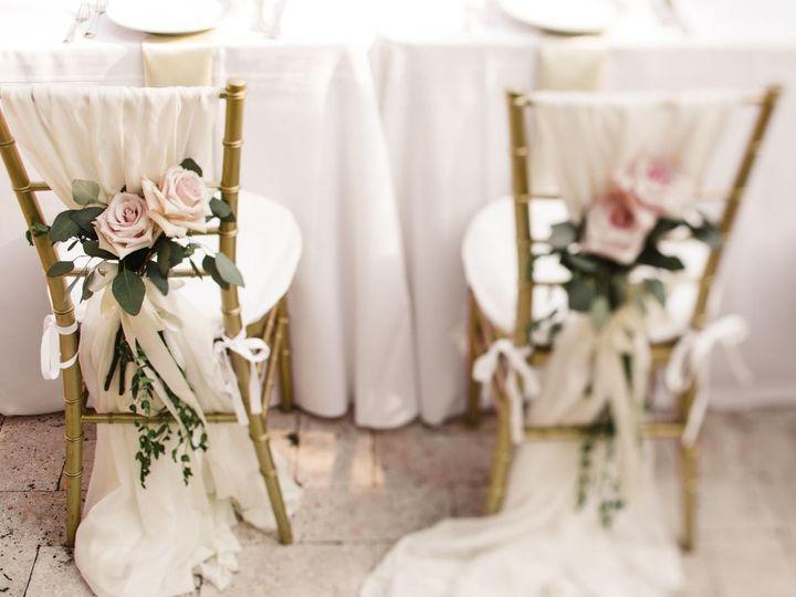 Tmx 1517426828351 Bridegroomchairswfabricfls Sarasota, FL wedding florist