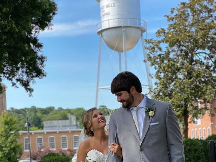 Tmx Ww1 51 932880 160346390961325 Eagle Springs, NC wedding videography
