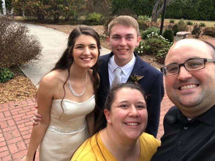 Tmx Ww6 51 932880 160346392786324 Eagle Springs, NC wedding videography