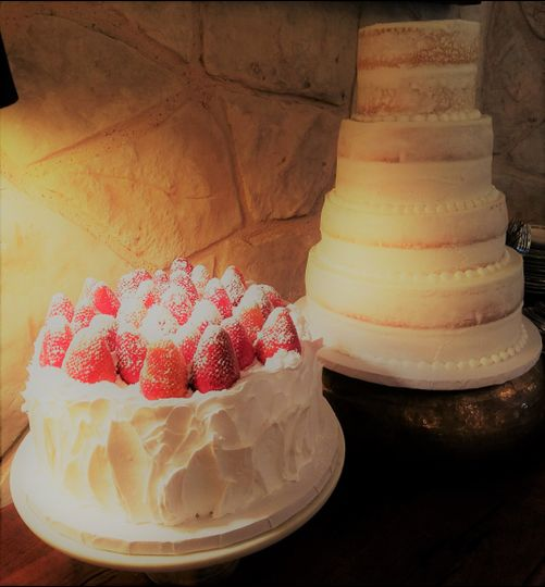 Halfmann's Cake Cottage