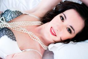 Studio Boudoir Photography